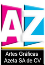 Az Artes Graficas Sa De Cv
