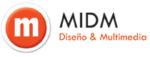 MIDM Diseño y Multimedia- Diseño web