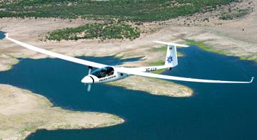 Seguritech aeronautica