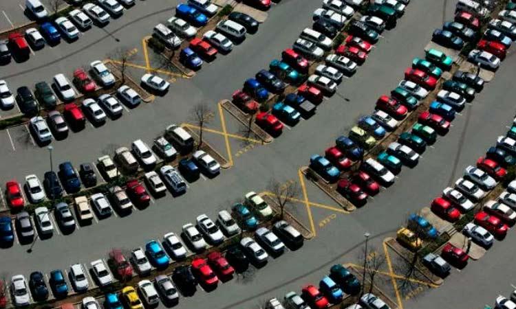 Daniel Madariaga estacionamientos